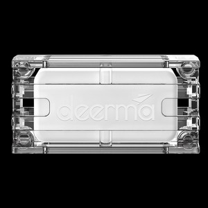Image 3 - מקורי Deerma משודרג Ag + כסף יון מים מטהר עיקור אנטיבקטריאלי אביזרי חיטוי עבור Deerma Humidfier