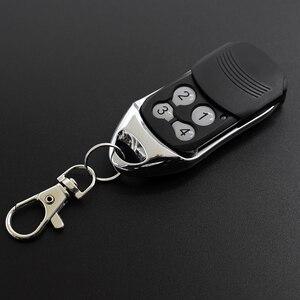 Image 5 - For AVIDSEN 114253 Remote Control Garage Door Opener Compatible AVIDSEN 104250 104251 104250 OLD RED 104257 104350 654250 433MHz