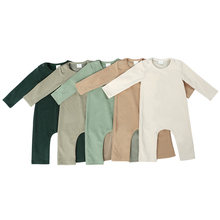 Kaiya Angel 5colors Hive Fabric Newborn Baby Winter Clothes Girl New Rompers Outfit Boy Unisex Body Suit Costume 5pcs/lot