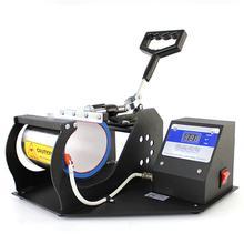 Мини Многофункциональная термопечать кружка чашка пресс ing/покрытие/штамповочная машина