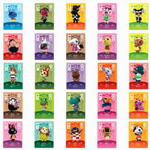 (076 to 100) Animal Crossing Card Amiibo Printed NFC Card Compatible Pick from the List(China)