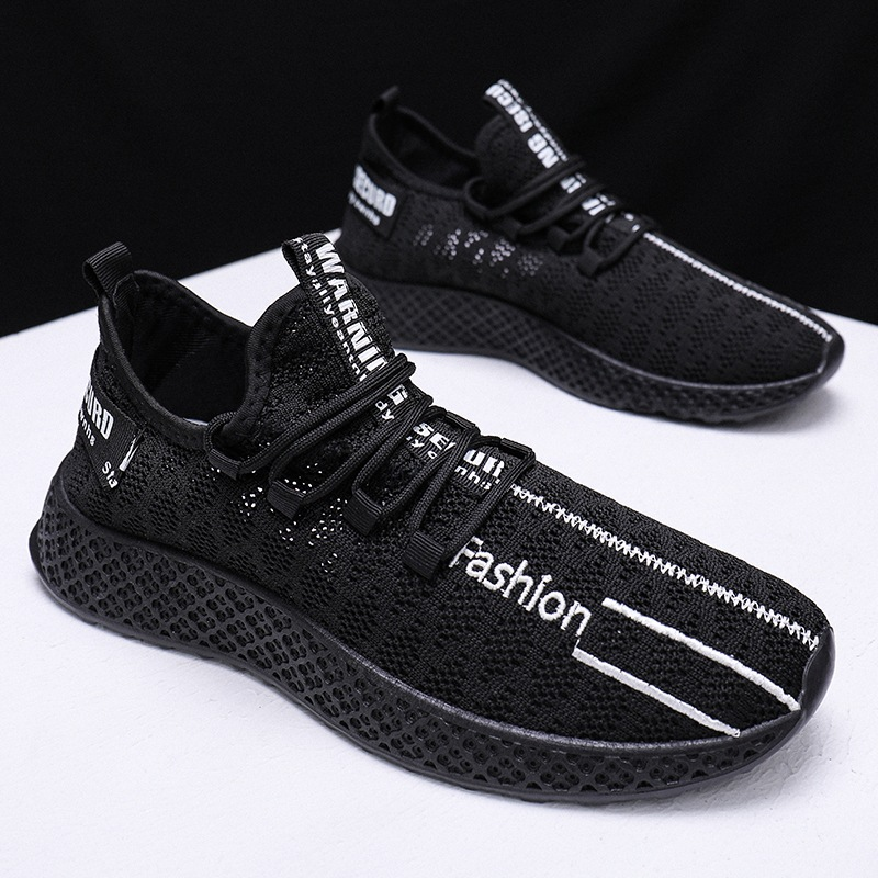 New men tennis sneakers off white shoes