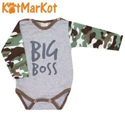 Body pour garçons Kotmarkot enfants vêtements enfants vêtements, coton nouveau-né, nouveau-né bébé fille-garçon