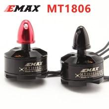 EMAX MT1806 KV2280 moteur Brushless CW/CCW pour FPV mini QAV210/180/QAV250 quadrirotor rc hélicoptère MultiMate