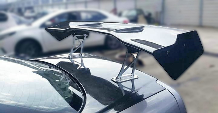 Skyline R34 Auto Select GT Spoiler(1)