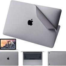 Funda protectora de vinilo para Apple Macbook, protector de cuerpo para Apple Macbook Pro16