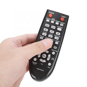 Image 3 - 삼성 사운드 바 AH59 02547B 용 고품질 대체 리모컨 컨트롤러