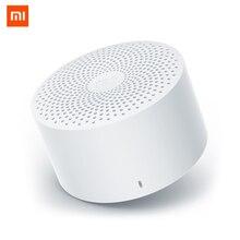 Le plus récent Xiaomi AI Version Portable sans fil bluetooth haut parleur intelligent commande vocale mains libres haut parleur de basse