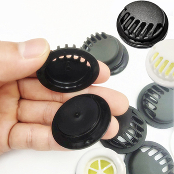 10Pcs Breathing DIY Mask Replacement Valve Round Shape Activated Carbon Filters Air Filter Accessories - discount item  51% OFF Arts,Crafts & Sewing