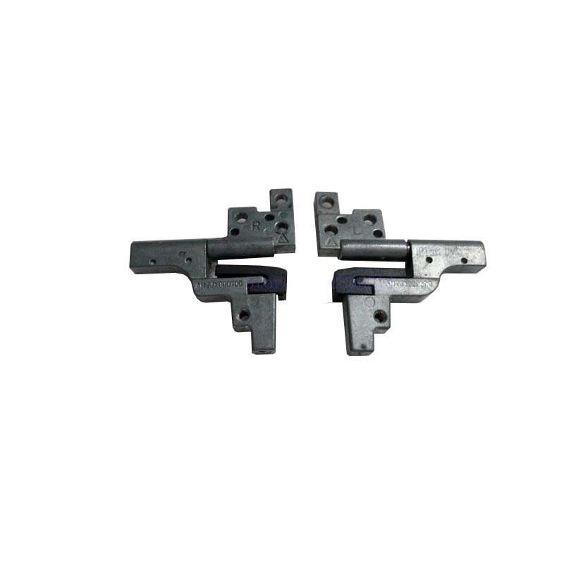 "Laptop Accessories LCD Hinges Fit For Dell Latitude D620 D630 D631 14.1"" Laptops Replacements Hinges Left & Right"