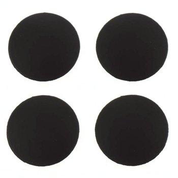 "4PCS Pro Bottom Pad New Feet Foot Pad Original for Macbook Pro A1278 13"" Bottom Base Rubber A1278 A1286 A1297 1"