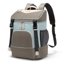 Сумка для мам 2020 модный рюкзак подгузников и путешествий многофункциональные