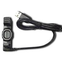 Original charger for Garmin Forerunner225 Forerunner 225 charger charging cable USB data cable charging clip Free Shipping