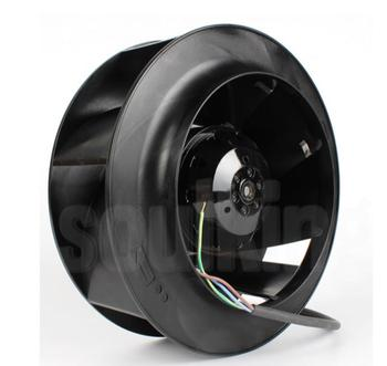 NEW PAPST R2E225-BD92-09 230V 0.60A Centrifugal cooling fan