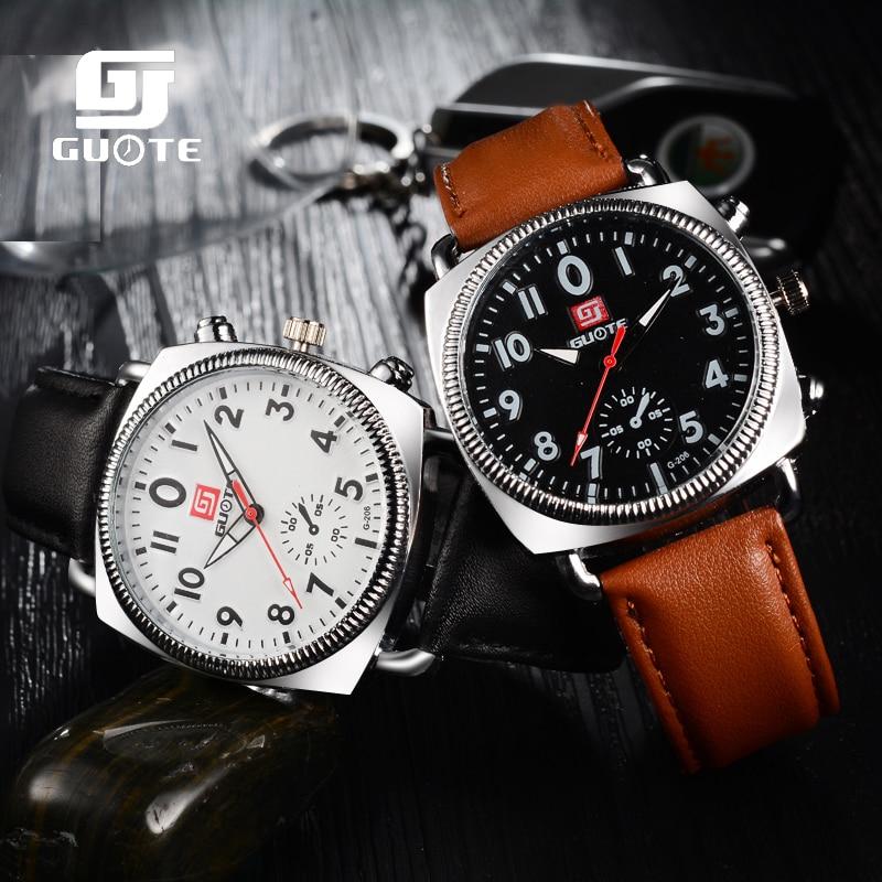 Fashion Quartz Watch Men Watches Top Brand Luxury Male Clock Business Mens Wrist Watch Hodinky Relogio Masculino Reloj Mujer