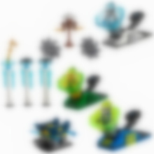 Compatible Ninja Gyro Spinjitzu Slam Lloyd Zane Jay Building Blocks Sets Bricks Movie Classic Model Kids Toys bela ninjagoed temple of resurrection building blocks sets bricks ninja movie classic model kids toys marvel compatible lego