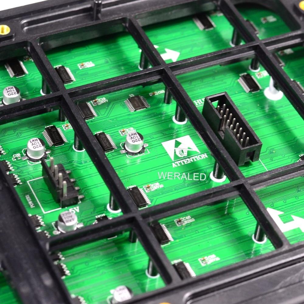 diodo emissor de luz da cor p5 02