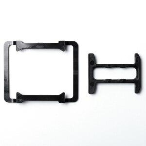 Image 4 - מוט הילוכים מתאם Pad עבור Logitech G27 G29 G25 G920 ציוד שיפטר שינוי סט מירוץ משחק מחלף מתאם קיט