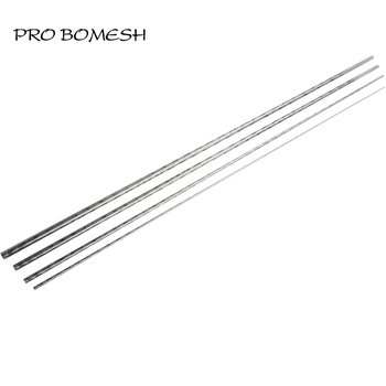 Carbon Fiber Cane | Pro Bomesh 1 Set 2.7m M 4 Section X-ray Wrapping Carbon Fiber Travel Rod Blank Bass Rod Blank DIY Rod Building Component Cane