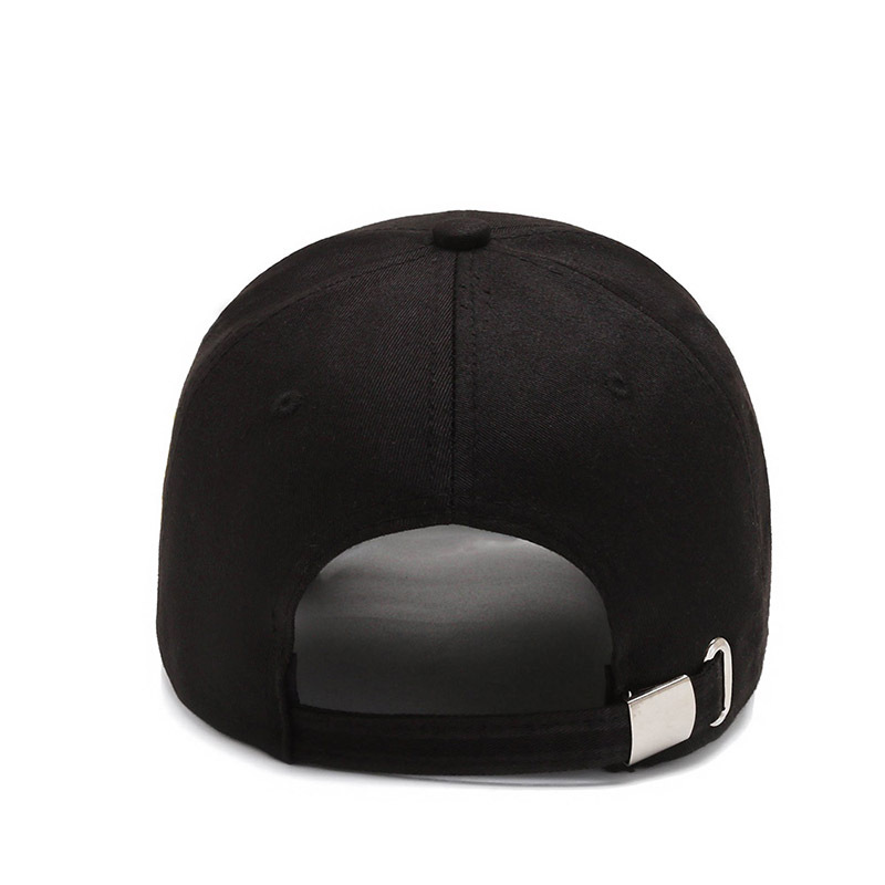 Lettere di moda ricamo donna uomo berretti da Baseball visiera sportiva maschile femminile cappellino Snapback cappello da sole per donna uomo 2