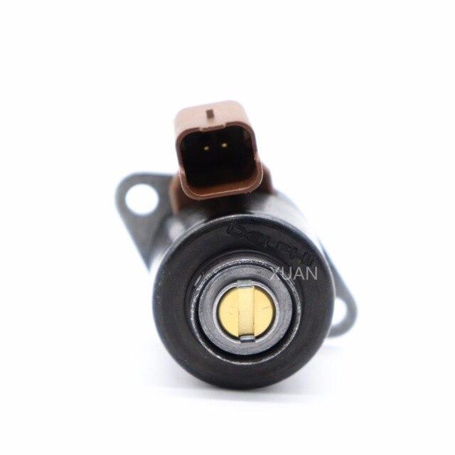 XUAN 9307Z523B soupape de dosage dentrée IMV vanne de régulateur de pompe à carburant à rampe commune pour Suzuki Liana saloon estate HYUNDAI terrasses