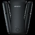 HUIMOKE iSMOD II PLUS 2600 мАч тепло не горит табак Pin-style тепло электронная сигарета для icos Stick