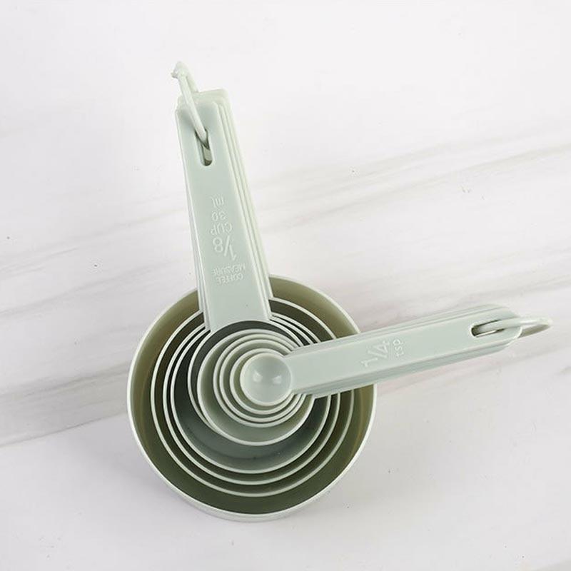 10pcs light green