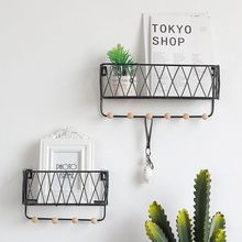 Wall Mounted Floating Shelves for Picture Frames Collectibles Office Home Kitchen Decor Items