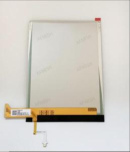 Image 3 - 6 inch 100% new eink LCD Display screen ED060XCD  for onyx book ceaser 2 screen with backlight no touch free shipping