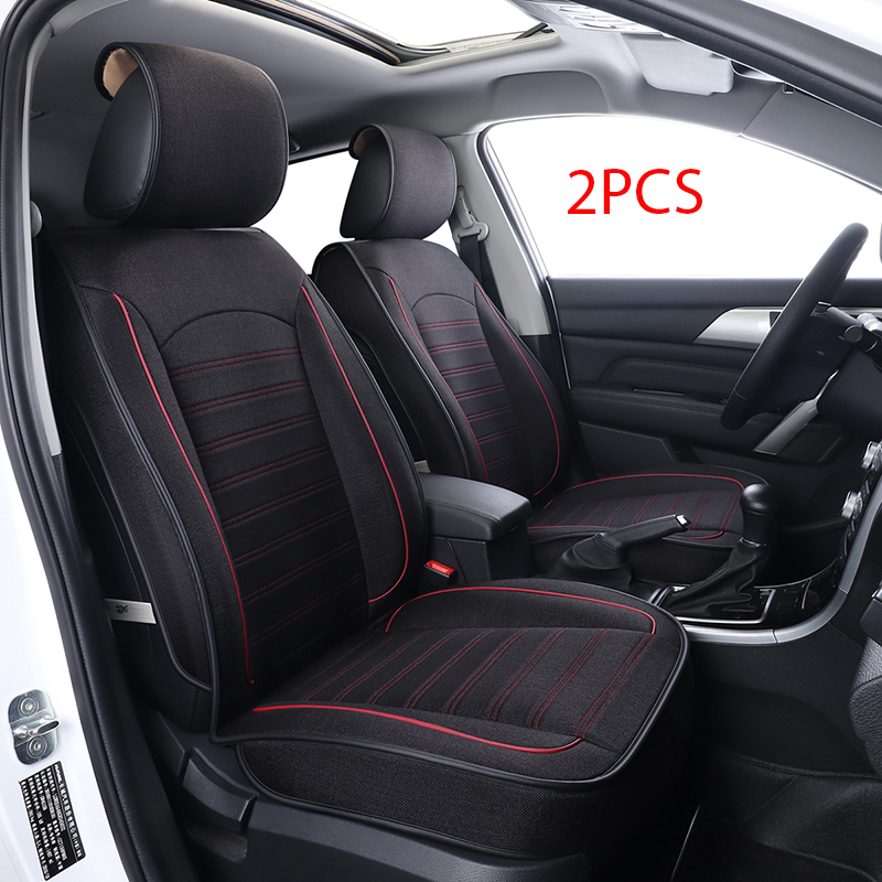 Front Car Seat Cover Covers Auto Accessories for Lexus Ct200h Gs Gs300 Gx 470 Is 250 Is200 Nx Nx300h Rx 200 300 350 460 470 570