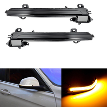 YTCLIN Dynamic Blinker Turn Signal Indicator Light LED for BMW F20 F30 F31 F21 F22 F23 F32 F33 F34 X1 E84 F36 1 2 3 4 F87 M2 universal replacement carbon fiber mirror cover for bmw rearview door mirror covers x1 f20 f22 f30 gt f34 f32 f33 f36 m2 f87 e84