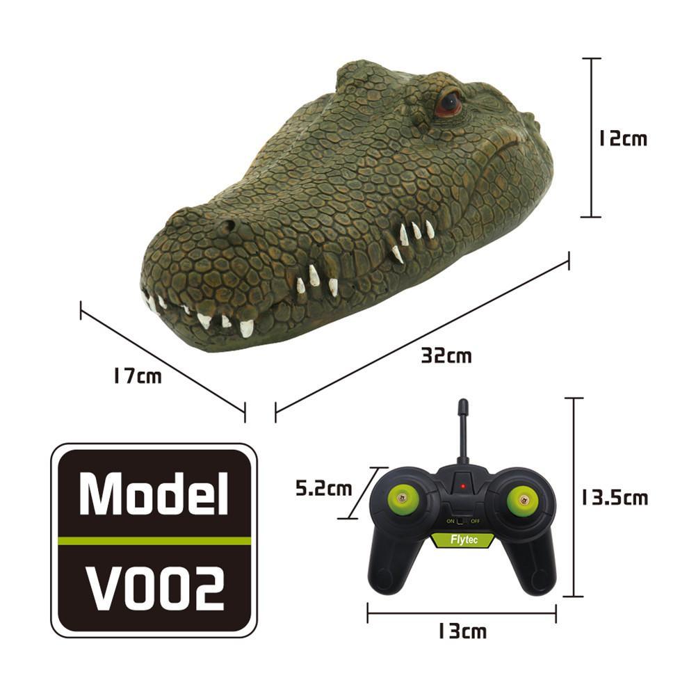 de Resina de Animais Simulate Crocodilo Crianças Navio aves aquáticas