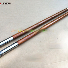 Catazer Exclusive Sales of Damo Cane with Multi-use Martial Arts Weapons Staff Stick
