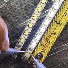 Lote de 2 unidades para konka LED42F2200NE LED42F2200N, artículo de lámpara 35016489 37020153 V420H2 P01, 1 unidad = 57LED, 478MM, 100% nuevo