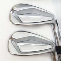 New  Golf Club JPX 919 Forged Golf Irons 4-9PG Golf Club Irons, Steel or Graphite Golf Clubs Free Shipping