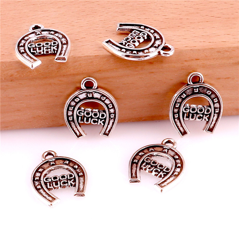 15pcs Antique Tibetan Silver Squirrel Charms Pendant Animal Charm Beads