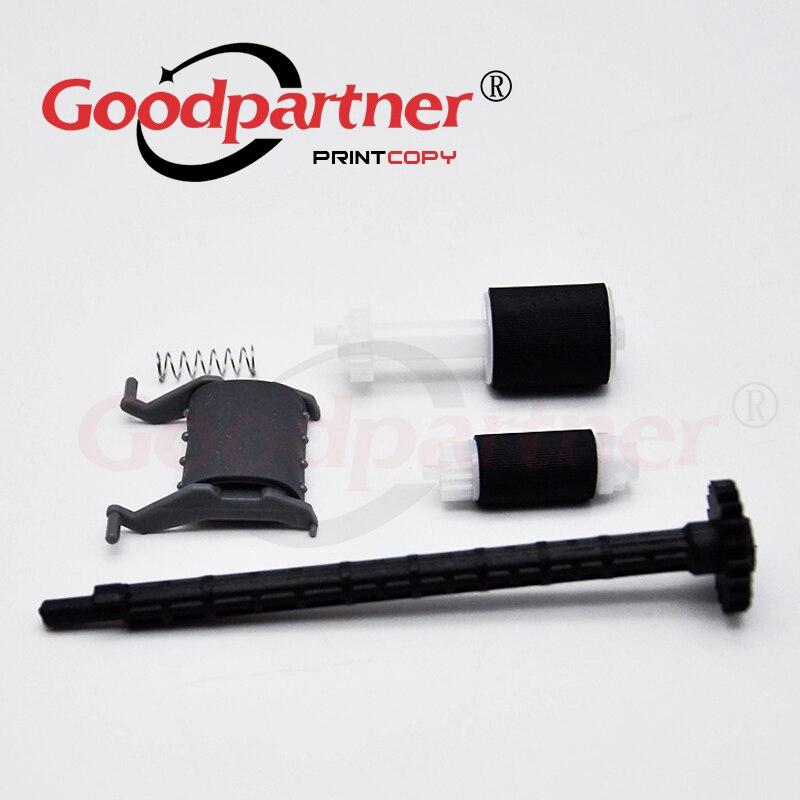 2X For HP LaserJet M1132 M1136 M1212 M1213 M1214 M1216 M1217 1132 ADF PRE PICK UP ARM Separation PAD FRICTION CB780-60032