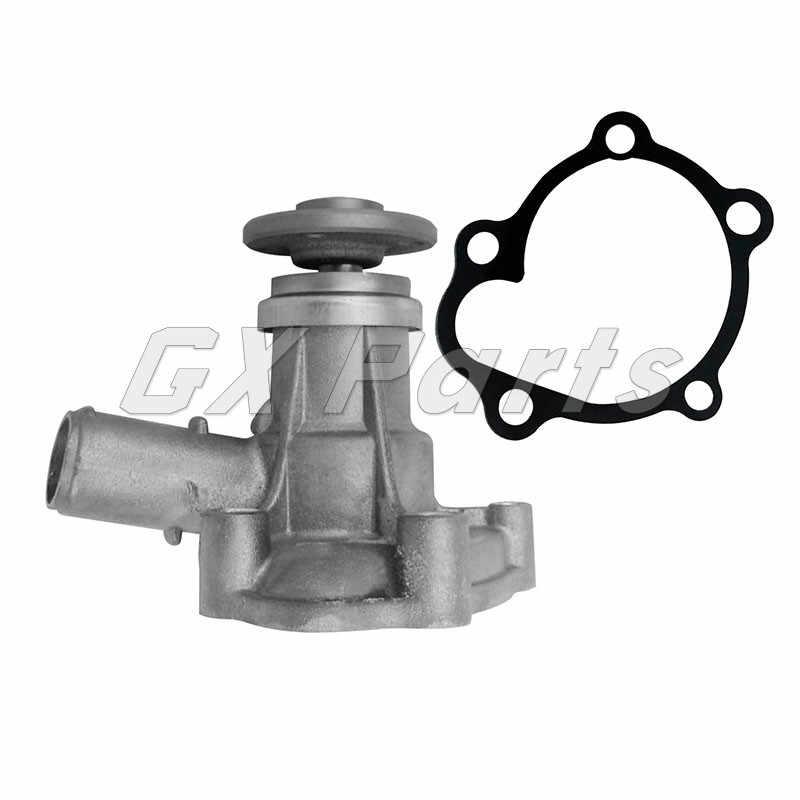 Solarhome Water Pump 121450-42010 129350-42010 For Yanmar 2TR18 2TR20 3T70B 3T2SB 3T75U 3T75H 3T75HA