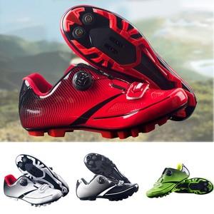 Мужская обувь для езды на велосипеде, на нейлоновой подошве, для езды на велосипеде, профессиональная Нескользящая износостойкая обувь для ...