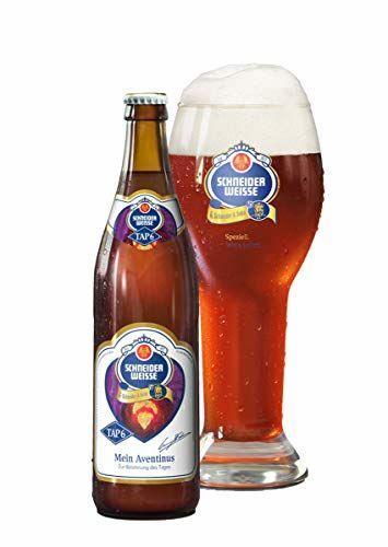Aventinus Tap 6 Von Schneider Aus Bayern - 8,2% / 0.5 Liter