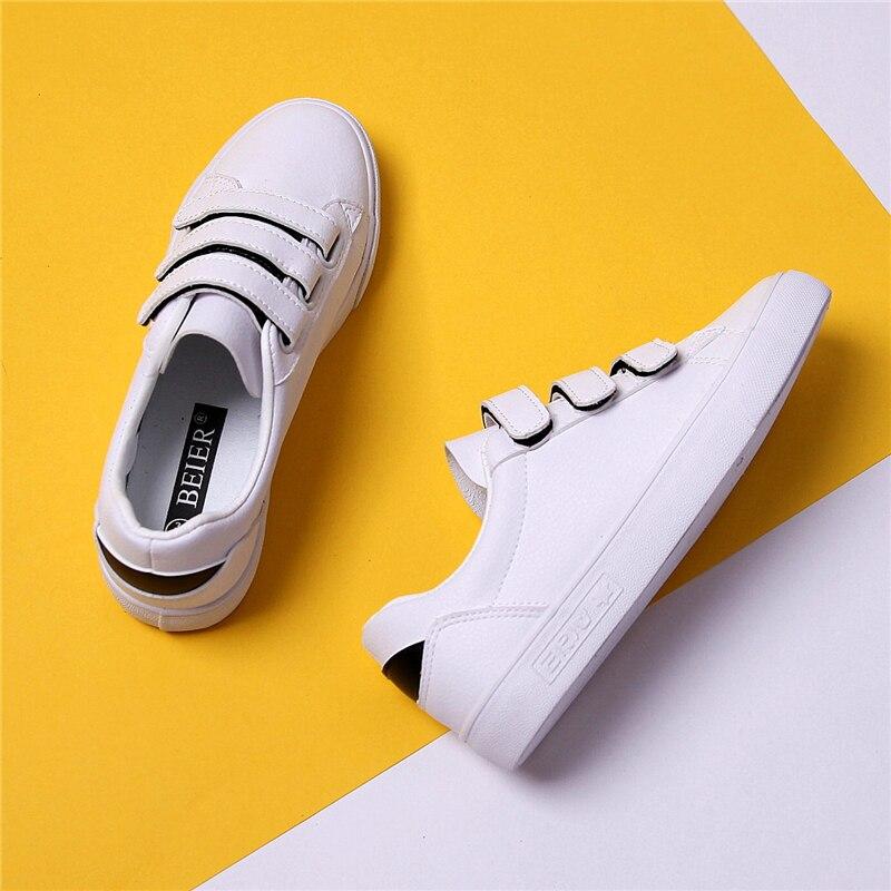 best authentic best wholesaler shoes for cheap Mega Sale #08cc - Women's Shoes 2020 New Fashion Leather Sneakers ...