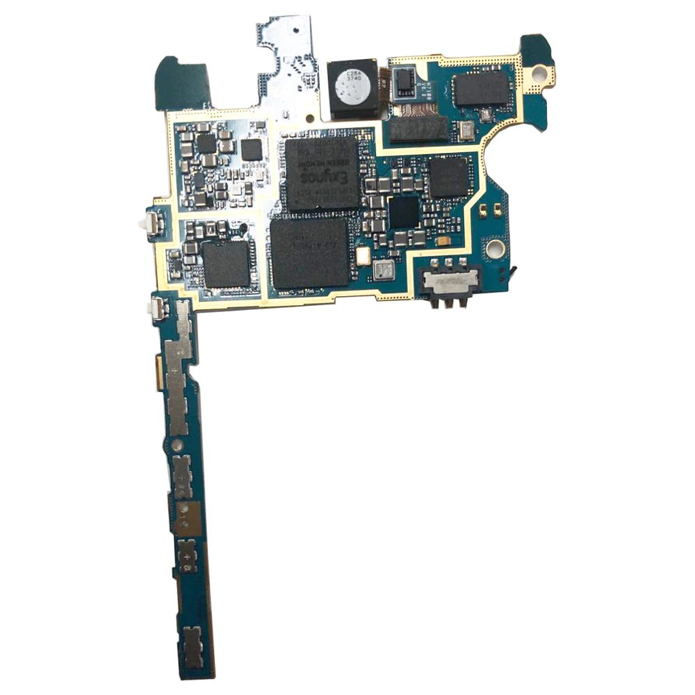 Image 5 - Tigenkey 16GB Europe Version Unlocked  motherboard For Samsung Galaxy Note 2 N7100 Motherboard 100% OriginalMobile Phone Circuits   -