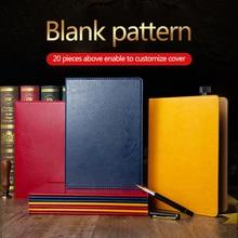Folder-Holder Royal-Blue Certificate Blank A4 Logo Folio Customized-Printing Gold A3
