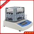 Автоматический электронный измеритель плотности твердых частиц денситметр для резиновых пластмасс губка измеритель плотности VTS3002GT