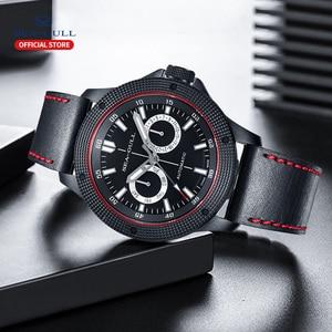 Image 5 - שחף לצפות mens יוקרה יוקרה שעון גברים אוטומטי גברים שעונים אוטומטי מכאני עסקי שעון גבר שעון 2019 819.22.6062H