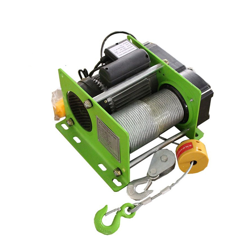 Wire Rope Hoist Micro Electric Hoist Electric Hoist Electric Winch