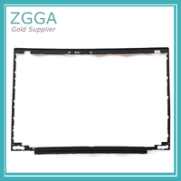 Genuine New Laptop Case For Lenovo ThinkPad T570 P51S LCD Bezel Front Screen Housing Cabinet Frame Cover Black 441.0AB02.0002