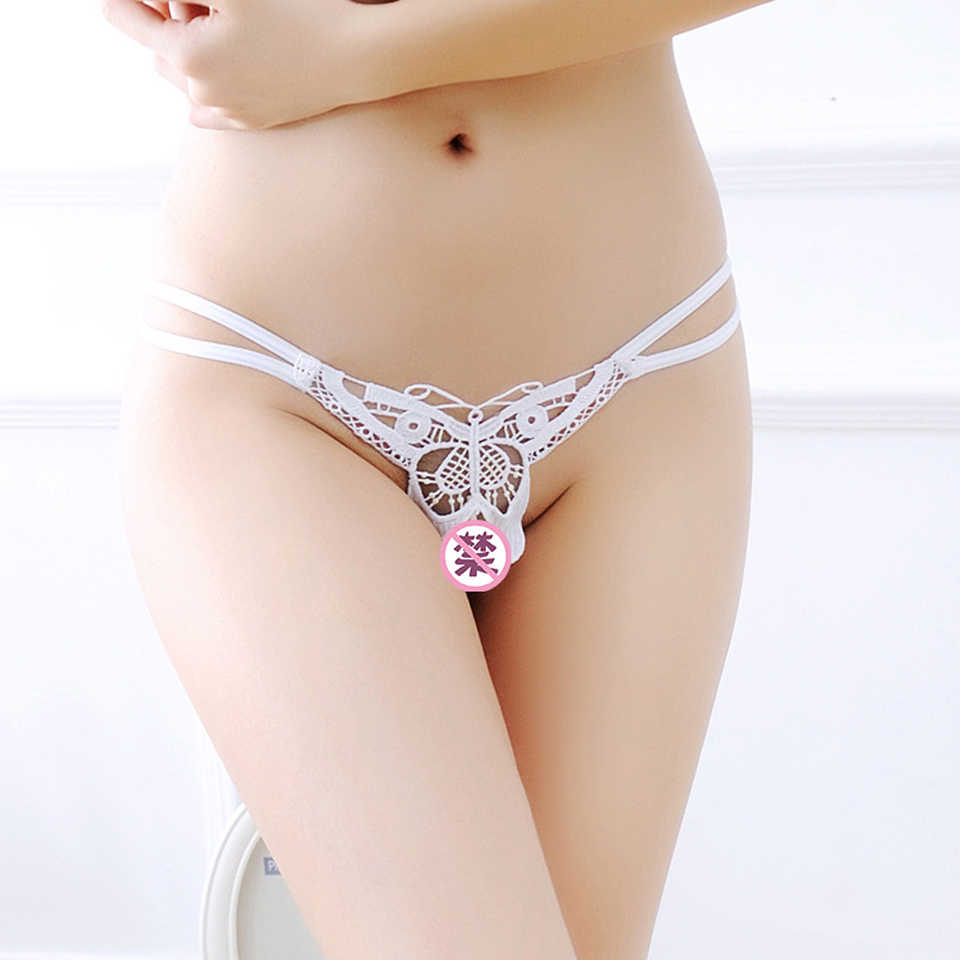 Tangas Sexy sin costuras mujeres Mini Micro Bikini G Strings Tanga ropa interior Lencería erótica ropa interior