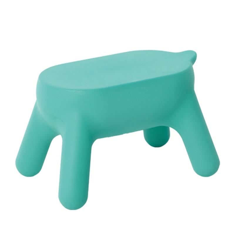 Hasegawa step stools Multifunctional children integrated lightweight toilet bathroom stools enviromental resin PE for kids