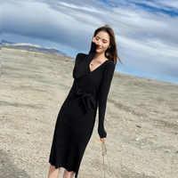 2019 nouveau Automn chaud femmes Stretch taille haute Floral longue jupe Maxi plissé décontracté populaire